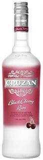 Cruzan Rum Black Cherry 750ml